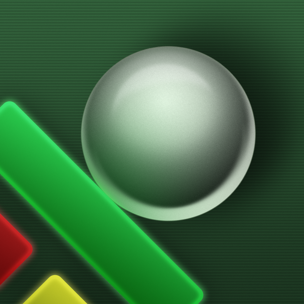 Ball Breaker - Physics & Motion Breakout Game