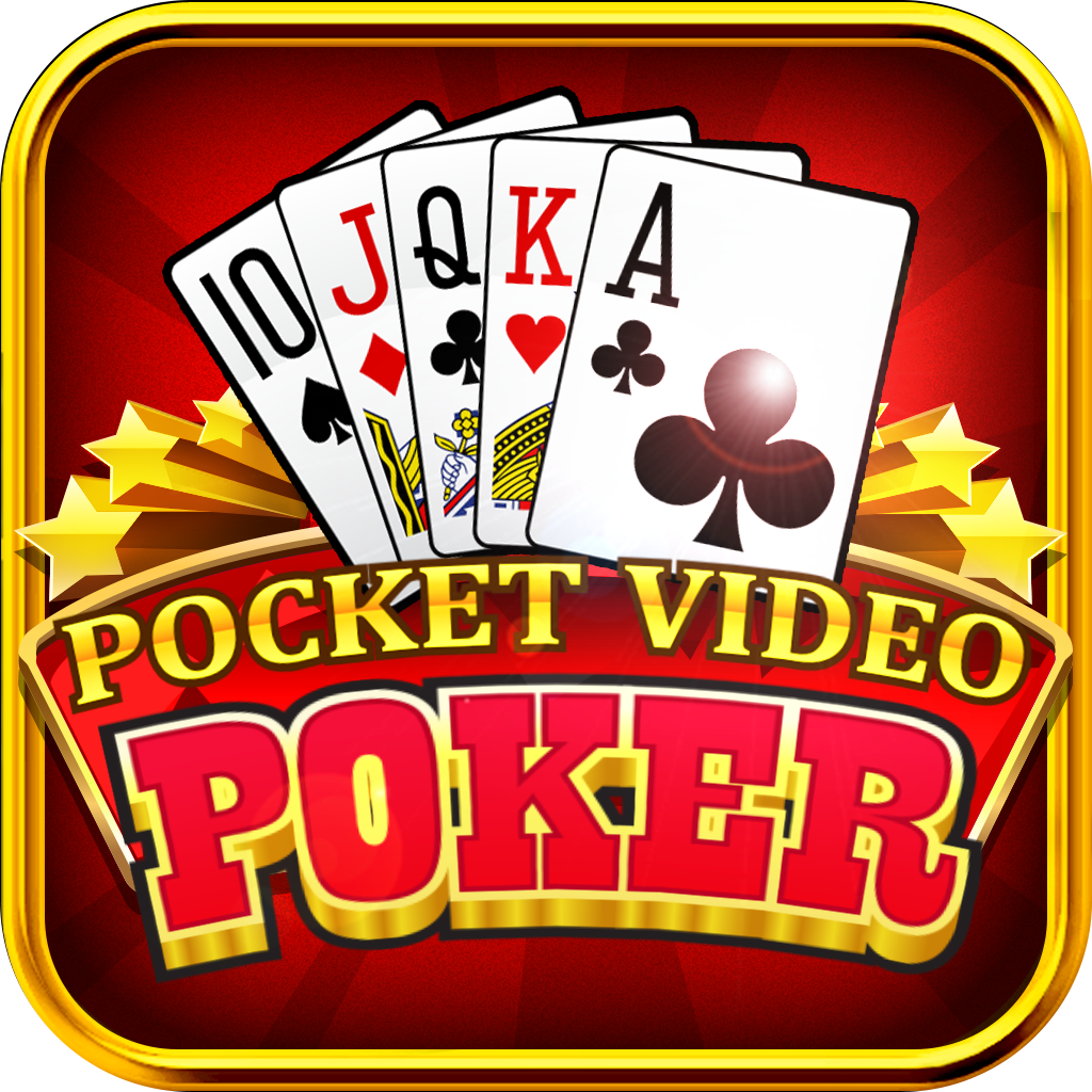 Pocket Video Poker - 6 Free Casino Games in 1