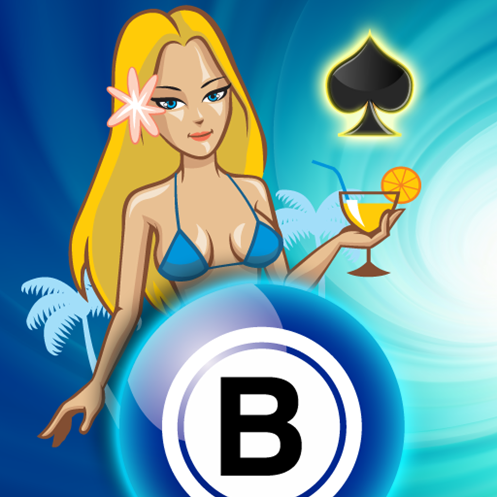 Apex Surf Casino with Slots, Blackjack and Prize Wheel by Better Than Good Games icon