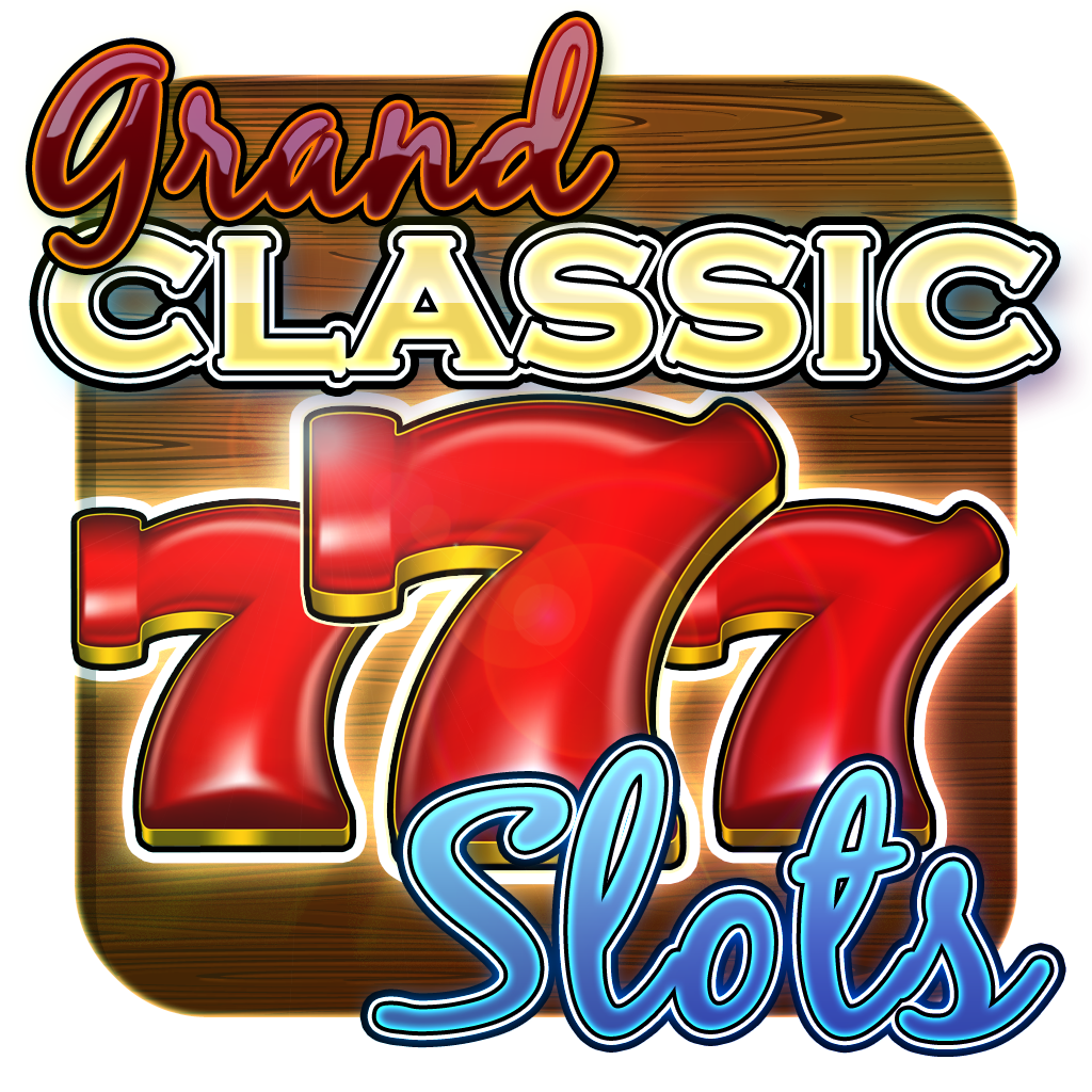 Absolute Grand Classic Top Slots Machine 777 with Multiple Paylines and Bonus!