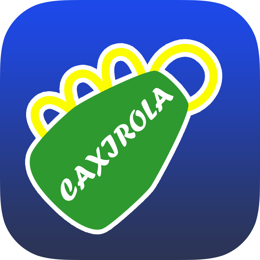 2014 Caxirola World Music App - your favorite vuvuzela soccer fan application for your friends & family