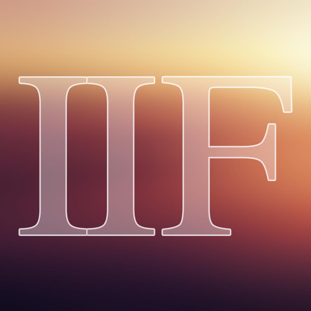 India Investment Forum icon