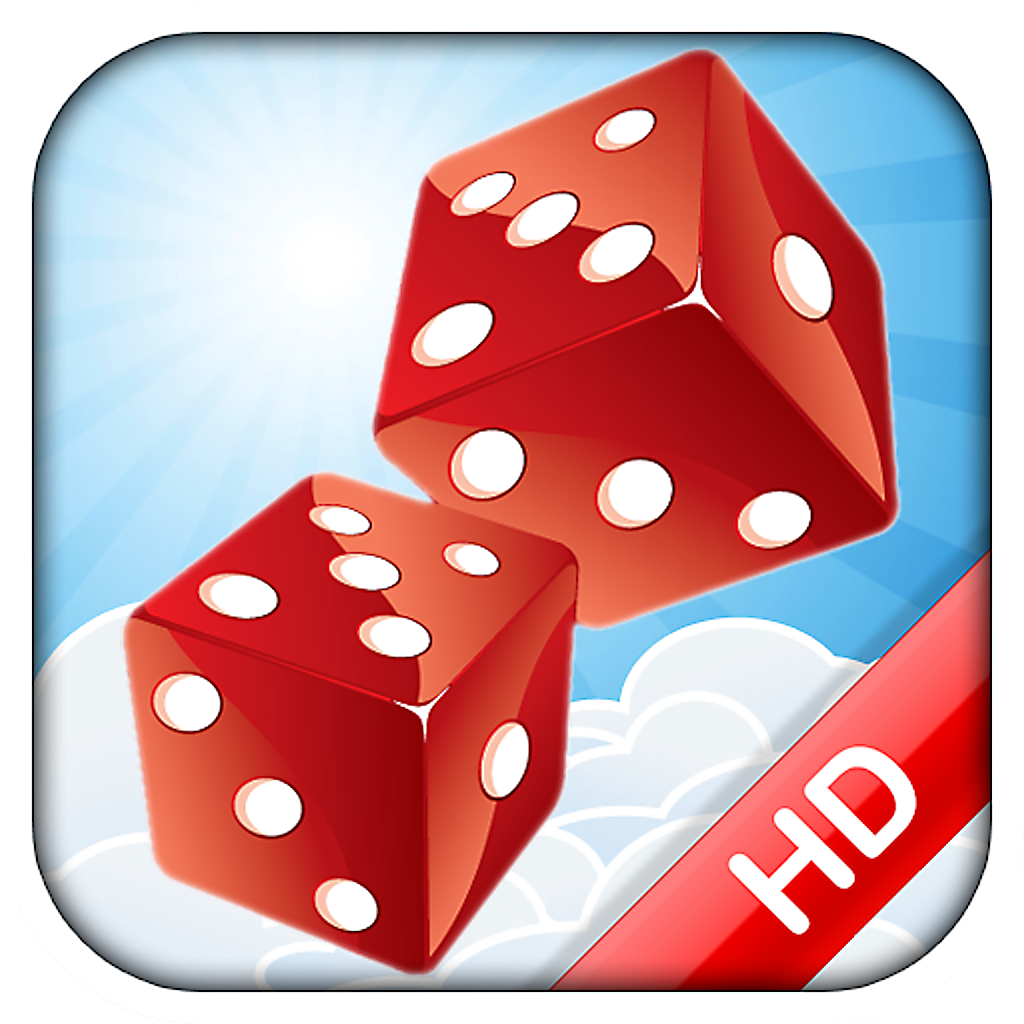 Maxi Dice for iPad Review