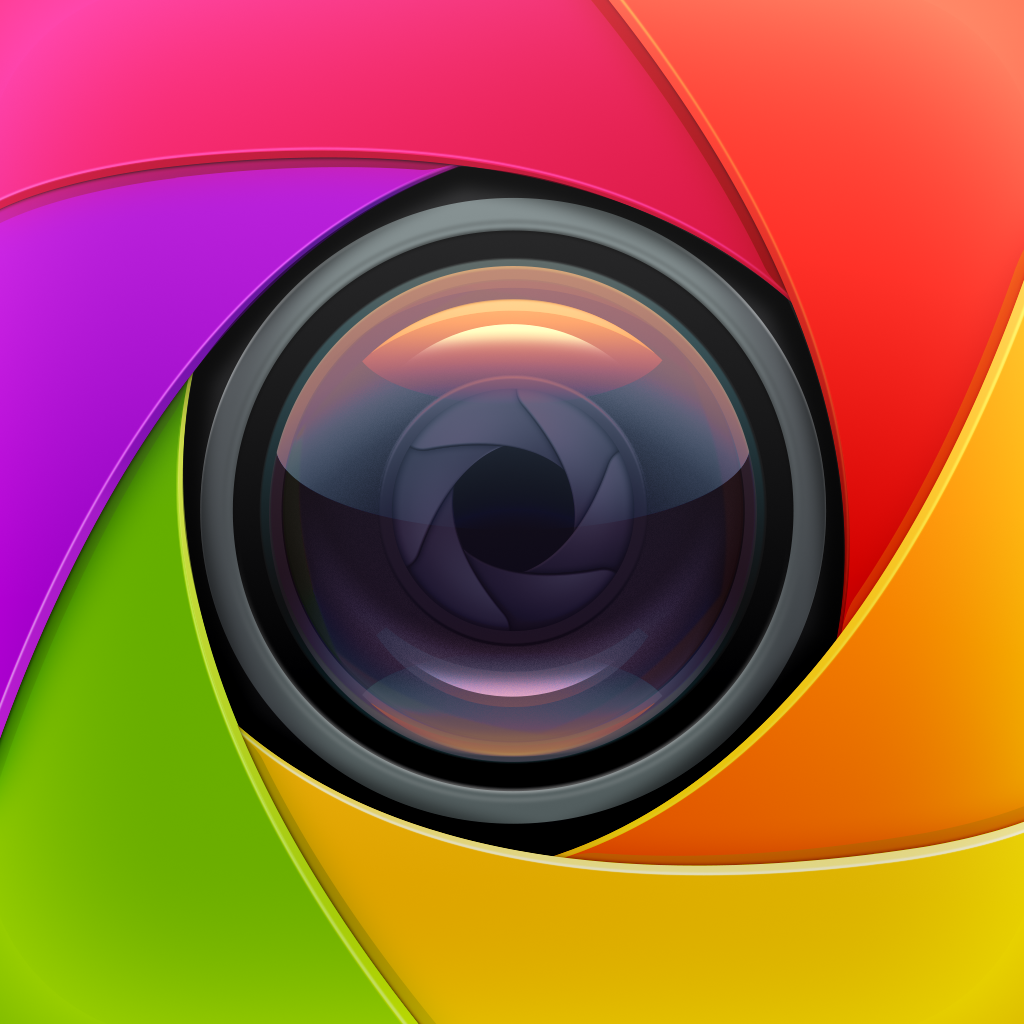 Analog Camera + Photo Editor & Retro Effects