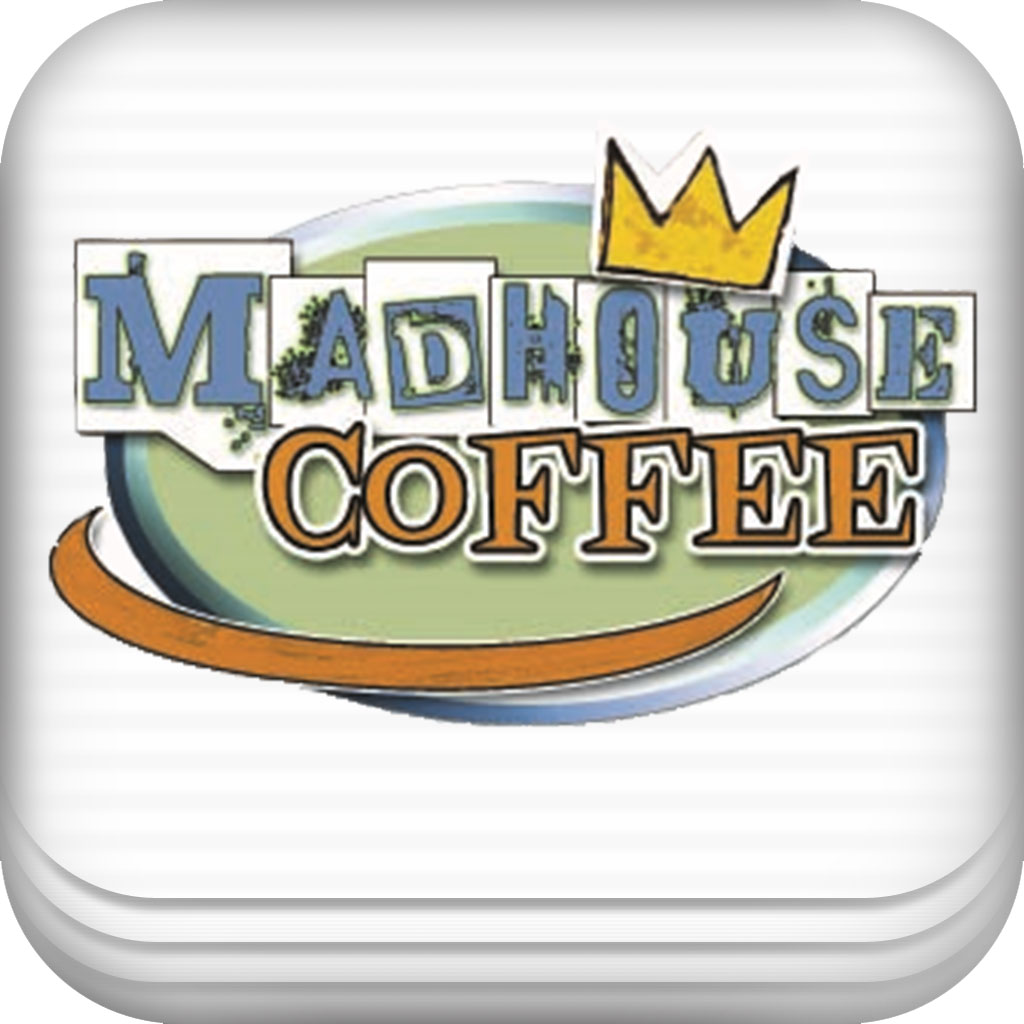 MadHouse Coffee icon