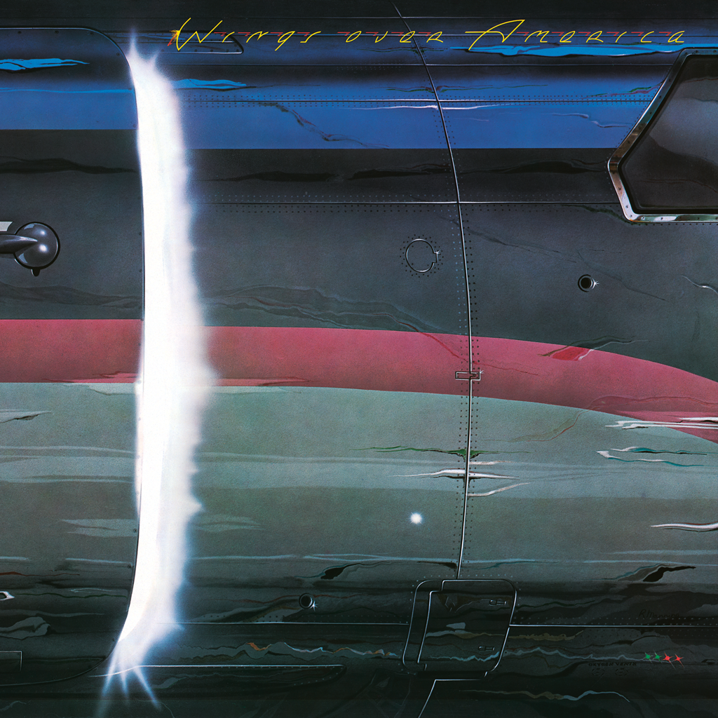 Wings over America — Paul McCartney and Wings