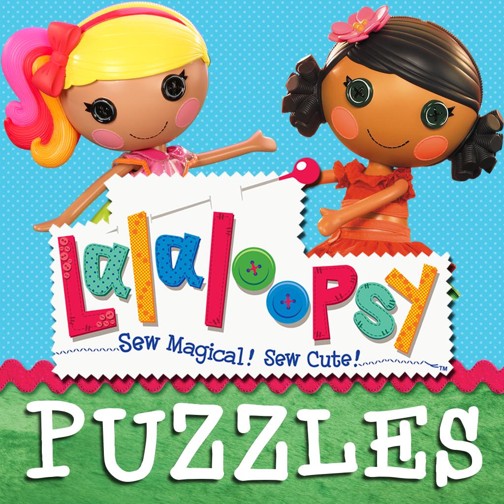 Lalaloopsy Puzzles