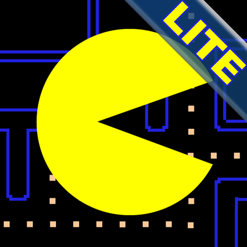 PAC-MAN Lite for iPad