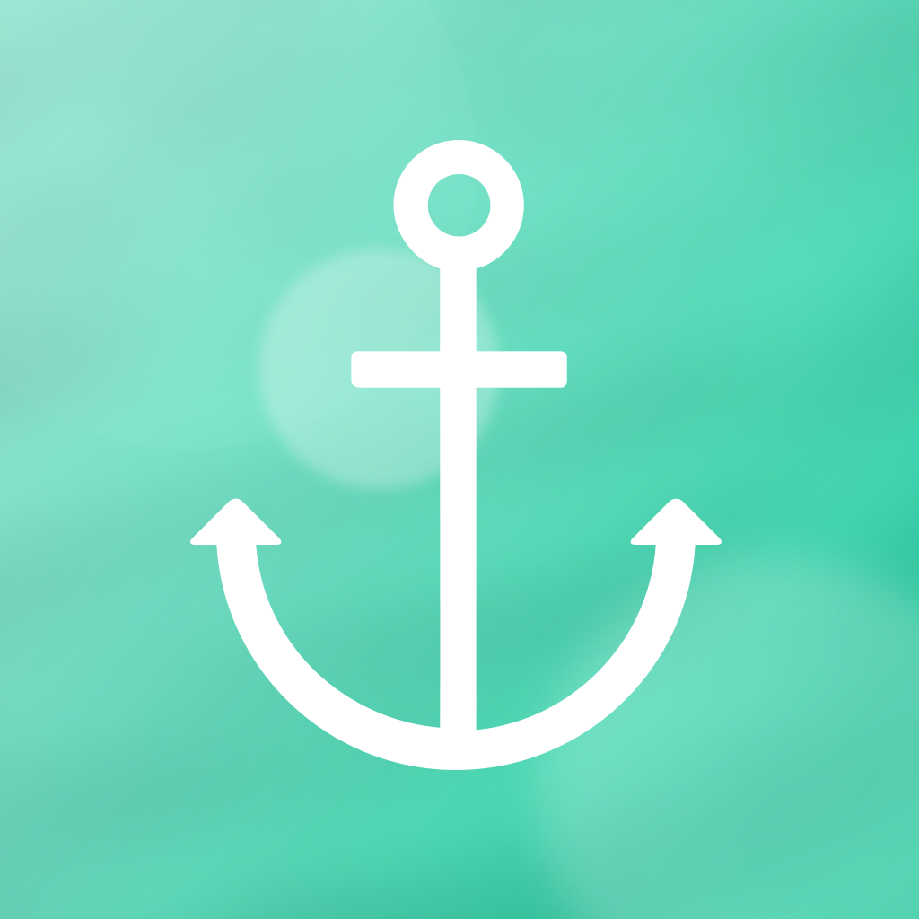 Anchor by Tomfoolery, Inc.