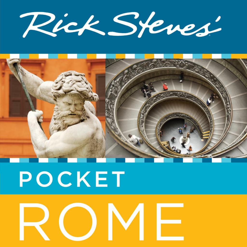 Rick Steves' Pocket Rome