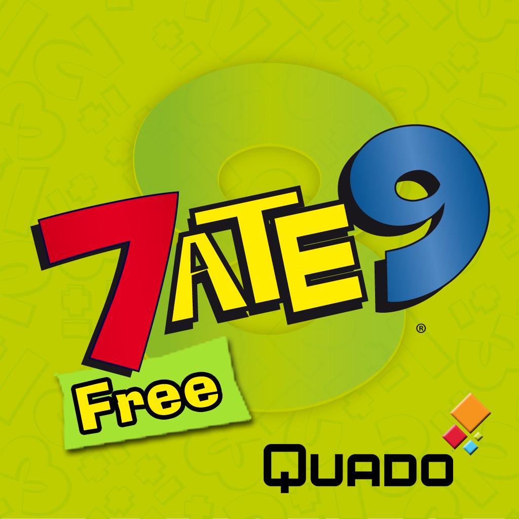 7 Ate 9 Free
