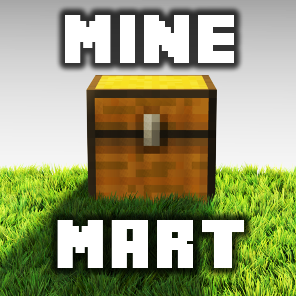 Mine Mart - Fan Merchandise And Toys For Minecraft
