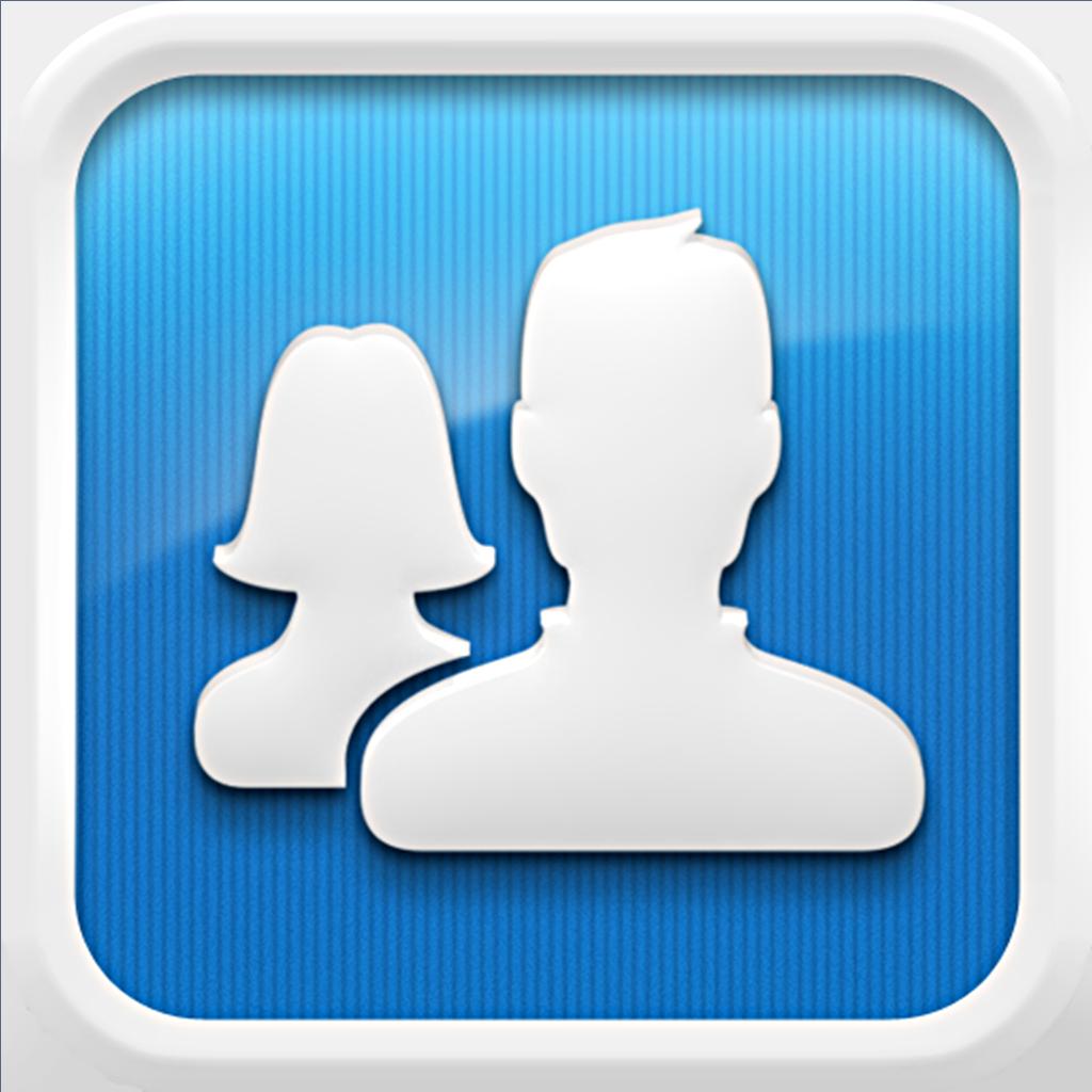 FriendCaster for Facebook