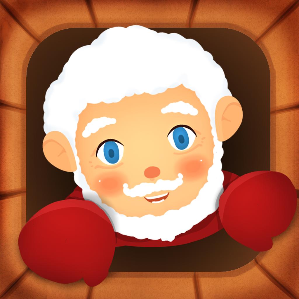 Santa's Christmas Clothes – Fashion Designer For Santa (Xmas Games)