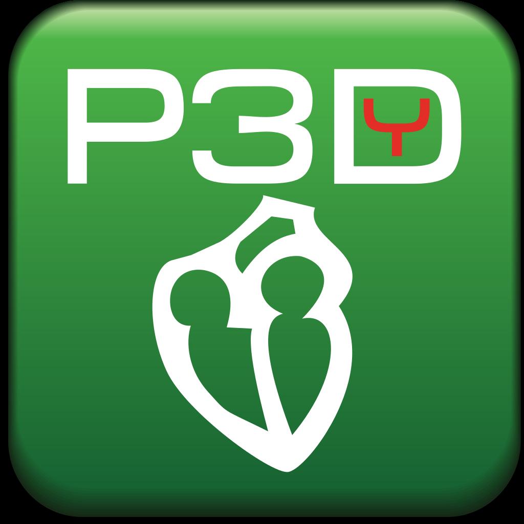 P3D Biology 1