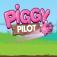 Flappy Piggy Pilot Icon