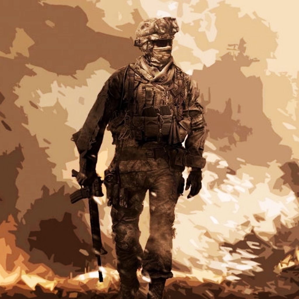 Forum For Modern War - Community, Strategies, Tips, Cheats And Secrets!