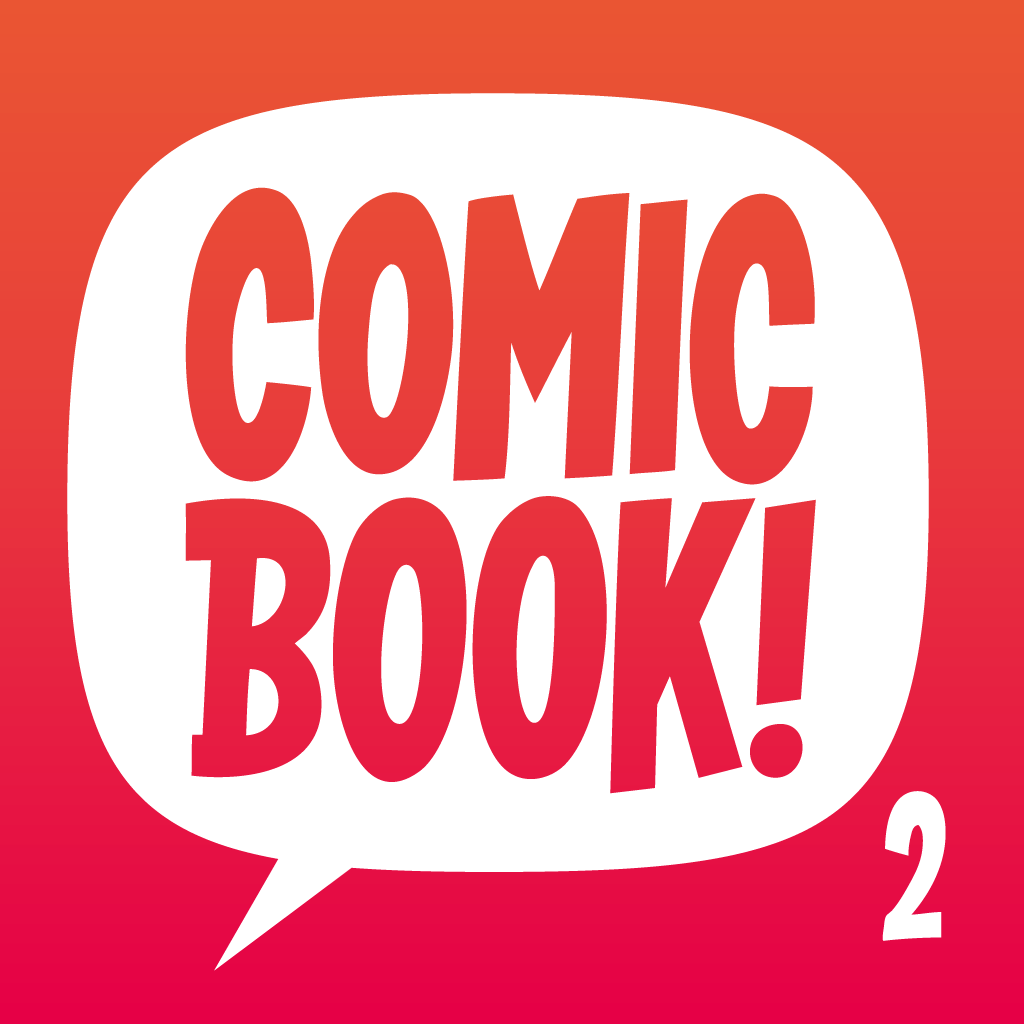 ComicBook! 2: Creative Superpowers