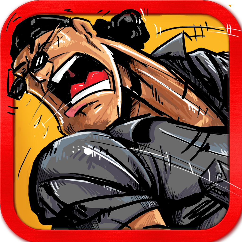 A Battle of Maxim Crime Gangs: Skout City Combo icon