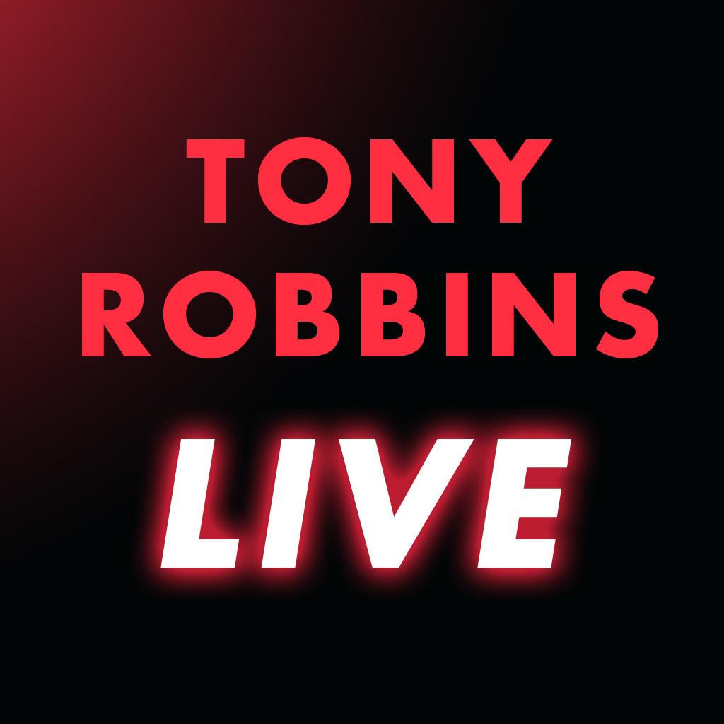 Robbins Live