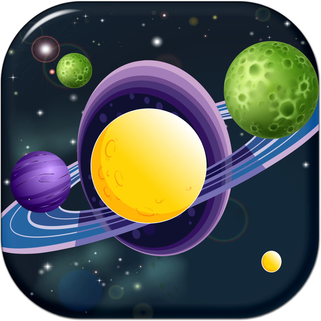 Space Flow Puzzle - Awesome Galaxy Connecting  Logic Game Full