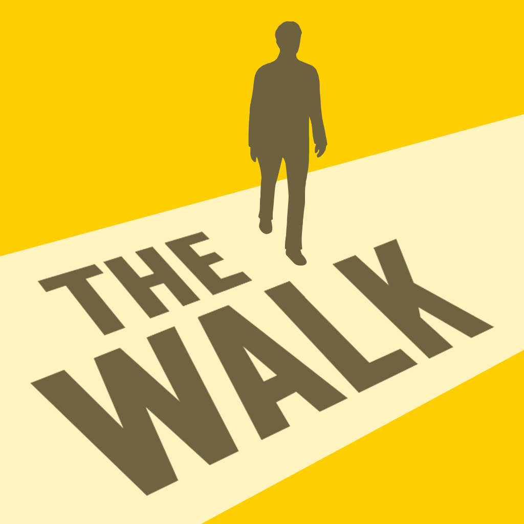 The Walk - Fitness Tracker and Game