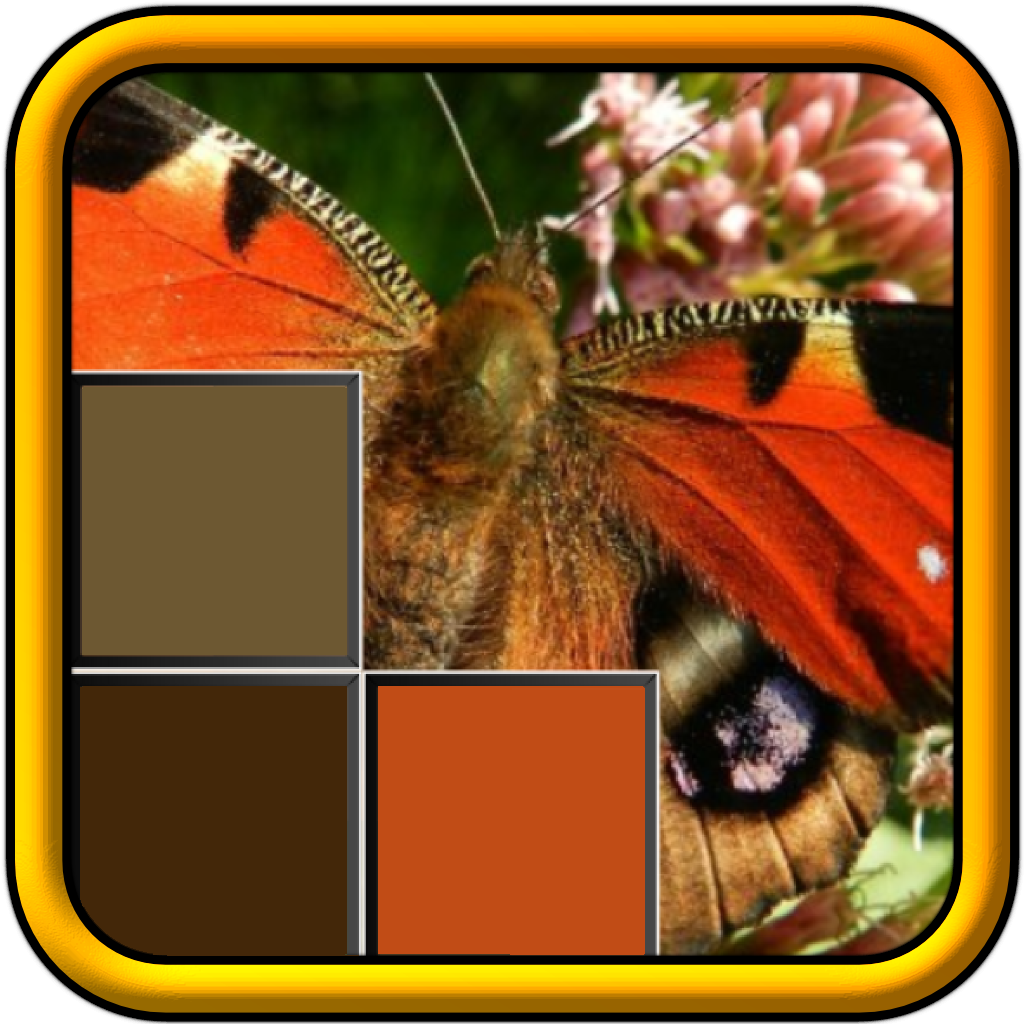 What's Pixelated - word and picture guessing puzzle game