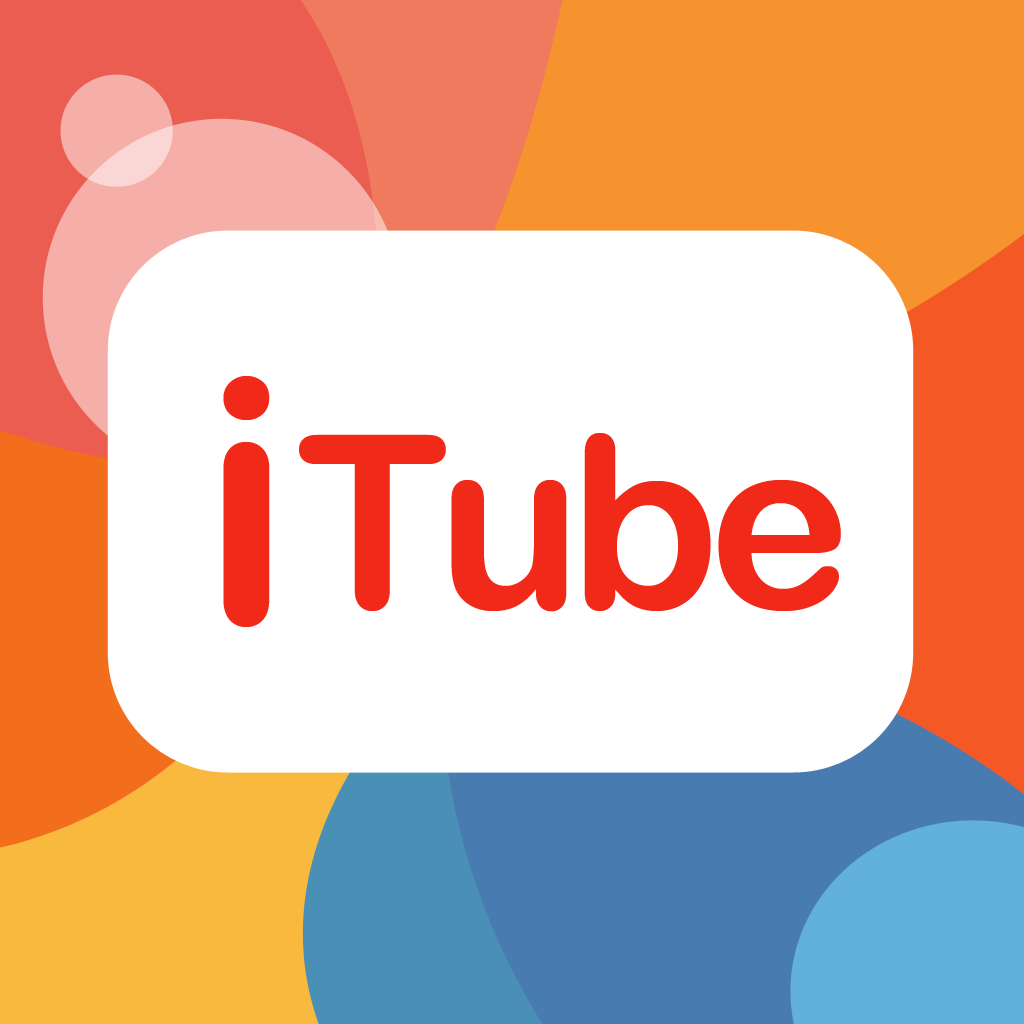 iTube New for YouTube By Duong Vu