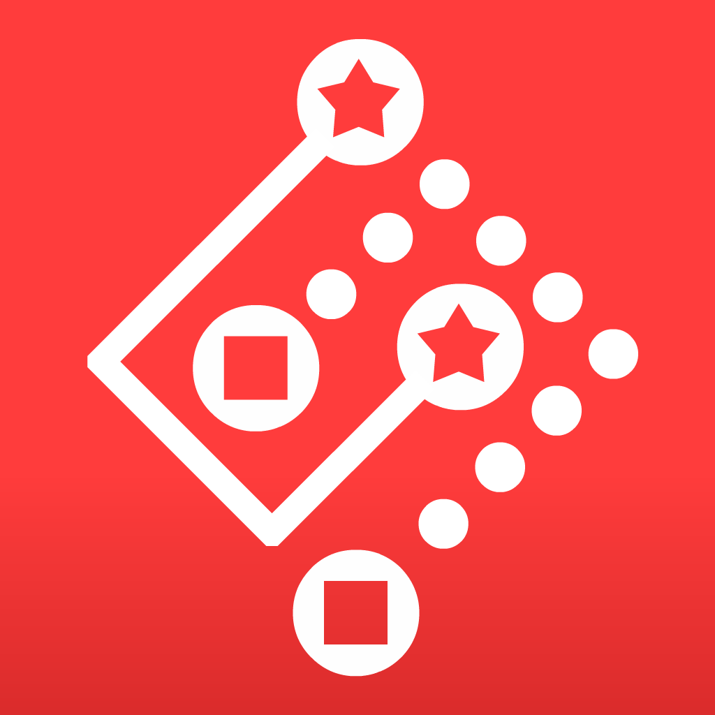 Symbol Link - new puzzle game from Tetris inventor Alexey Pajitnov