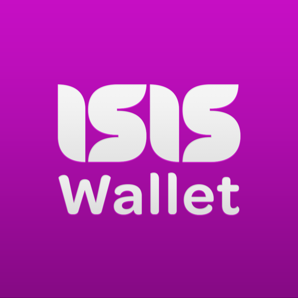 Isis Mobile Wallet for AT&T Mobility