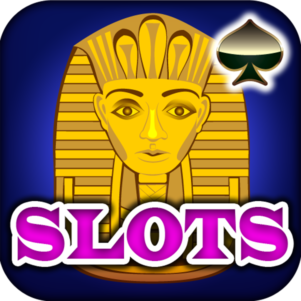 Ancient Pharaohs Casino - Slots, Roulette, Black Jack and Super Mega Bonus Wheel of Fun Prizes by Better Than Good Games