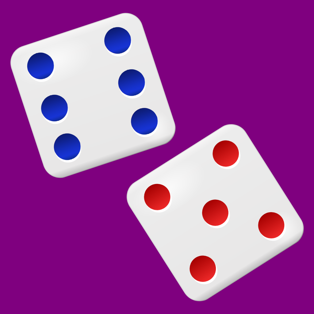 Dice Battle - Head to Head Dice Combination Game