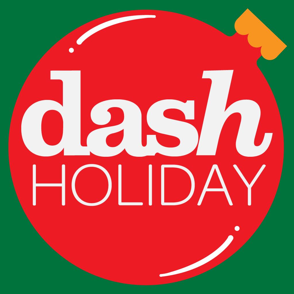 Dash Holiday