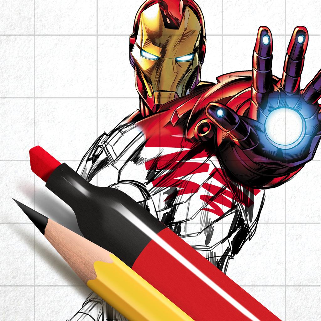 Marvel Creativity Studio