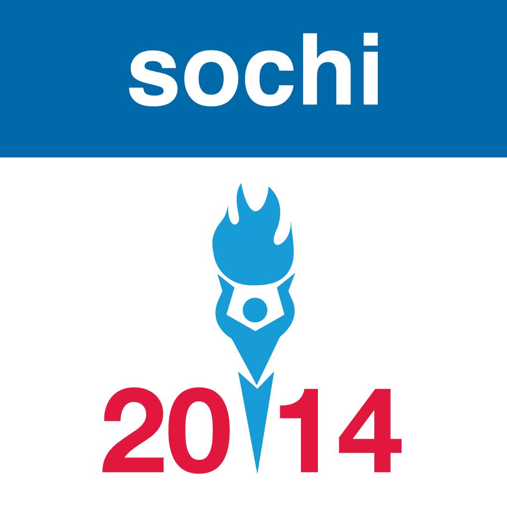 Sochi 2014 Winter Games Schedule (oCals)