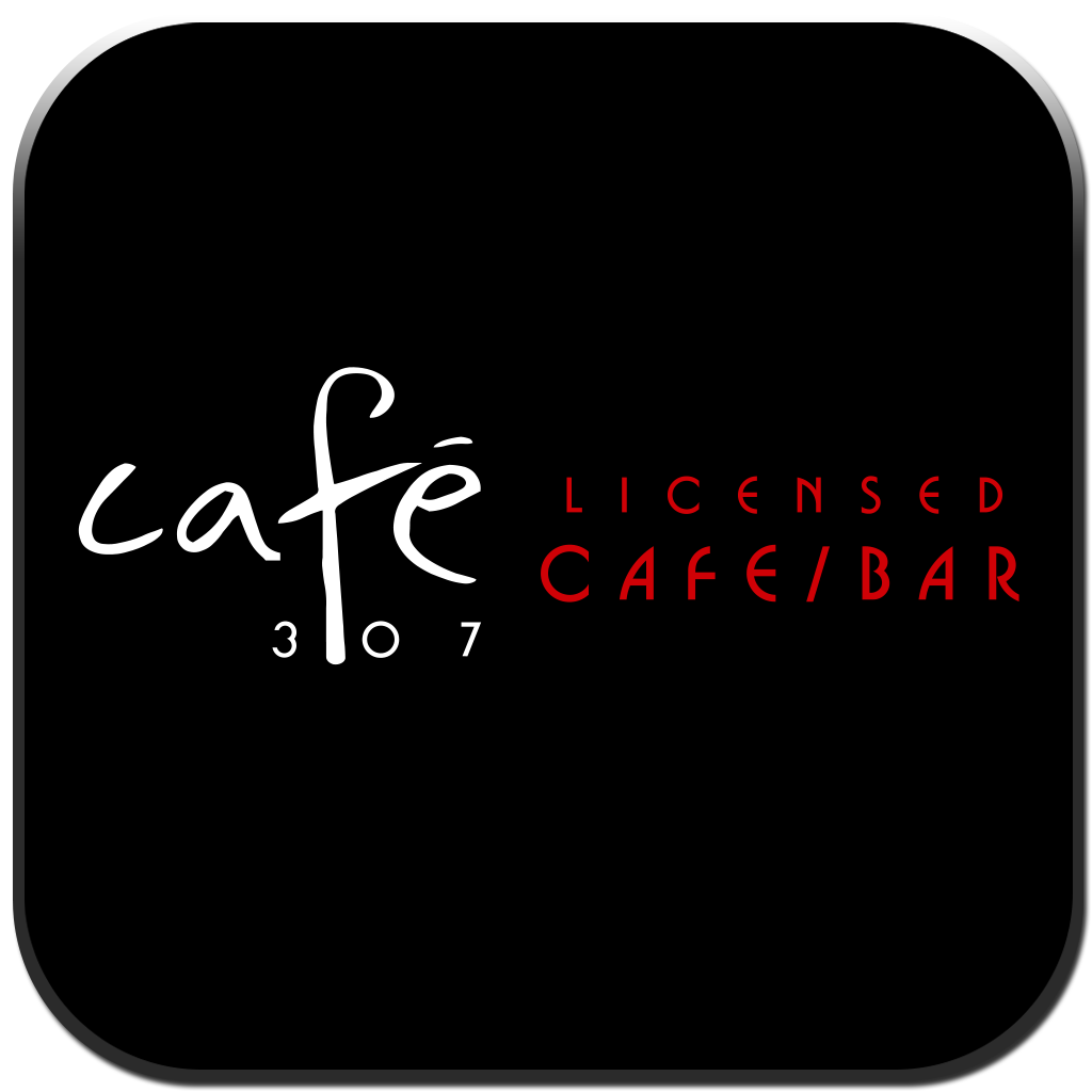 Cafe 307 icon