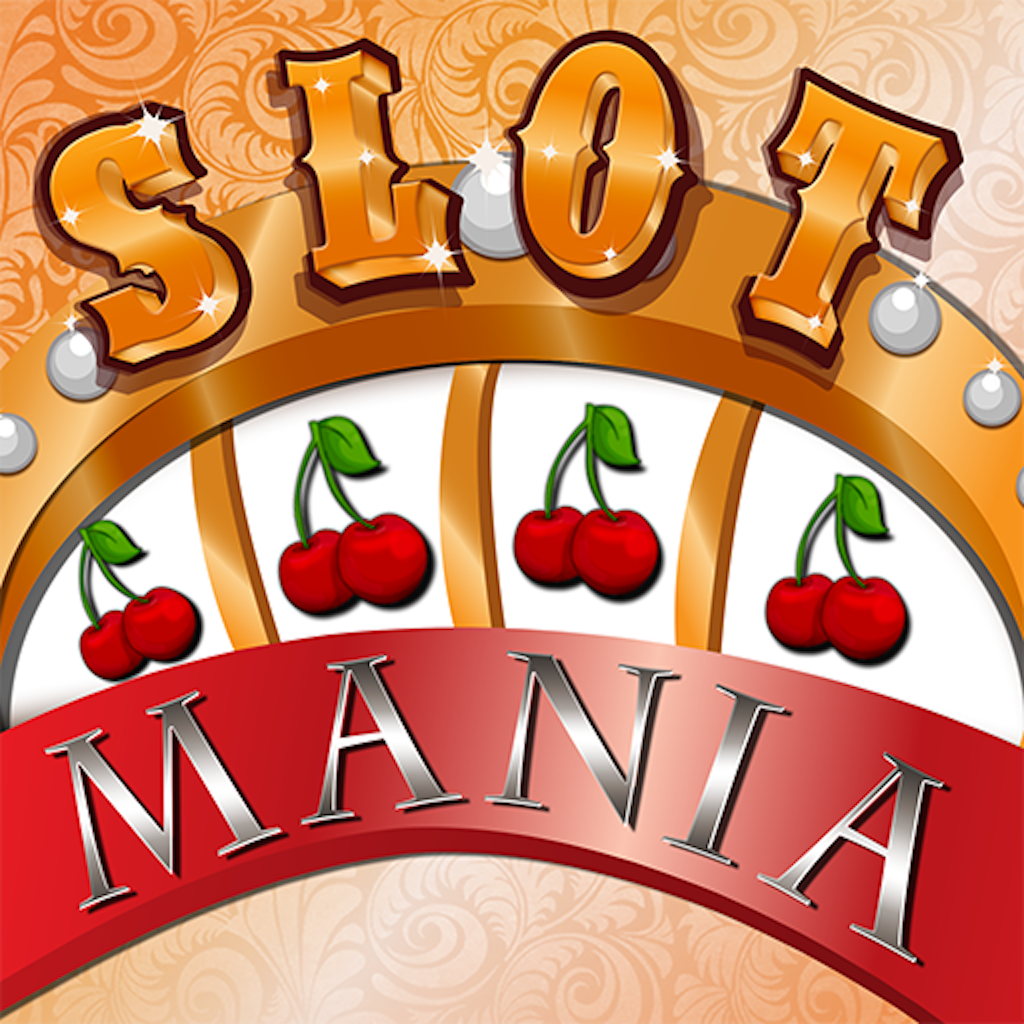 Slot Mania.