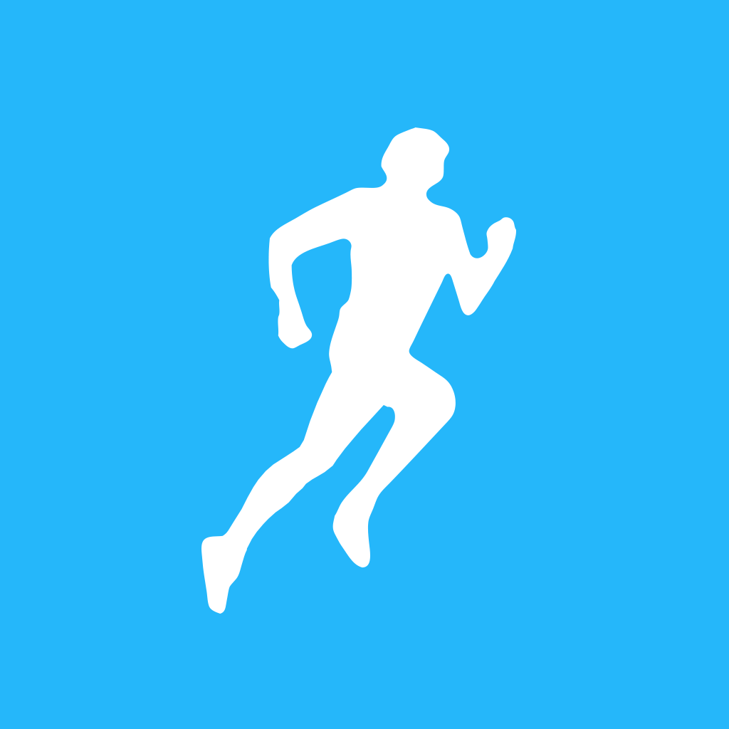 RunKeeper - GPS Running, Walk, Cycling, Cardio and Weight Tracking
