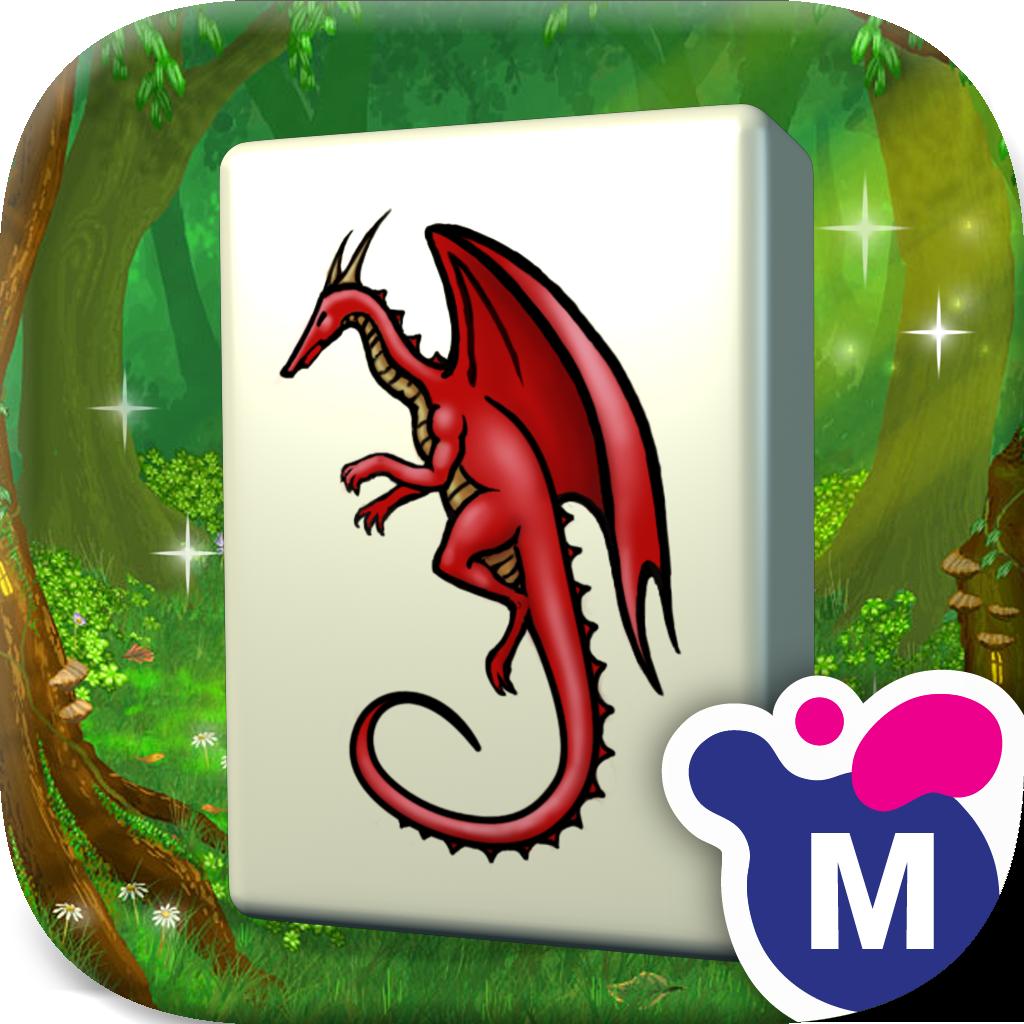 Mythic Mahjong