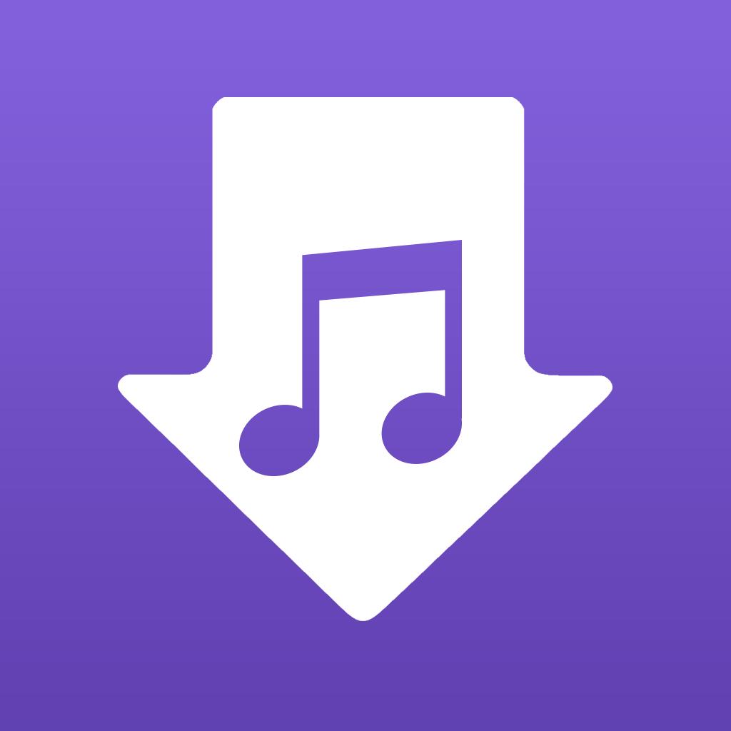 Free Music Download - Mp3 Downloader+