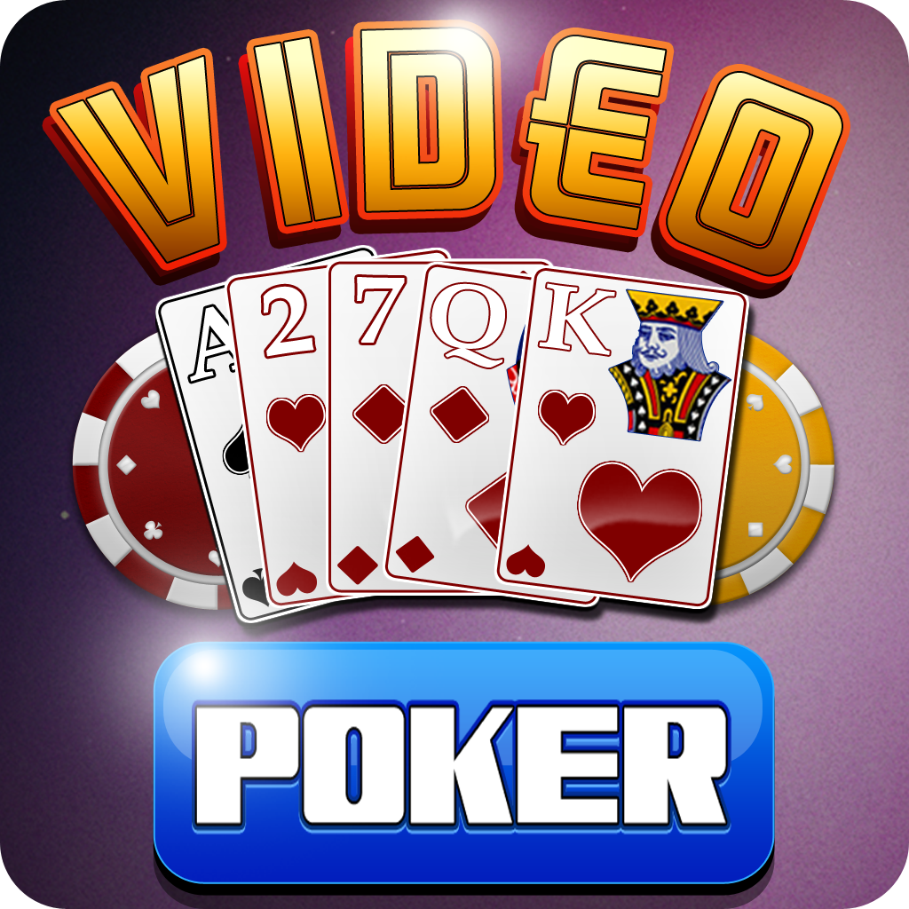 Video Poker - Doubledown Texas Style