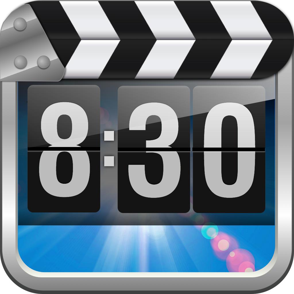 Alarm® - Weather Alarm Clock for iPad