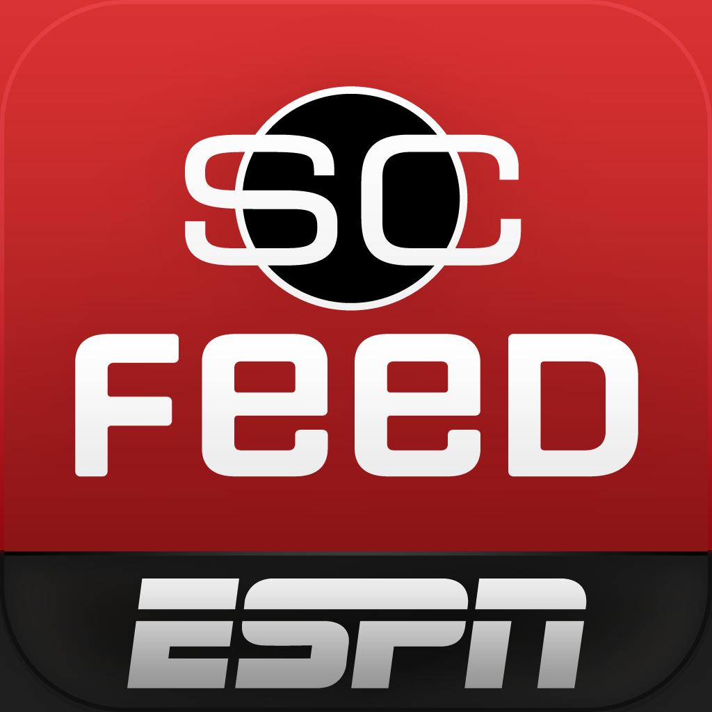 ESPN SportsCenter Feed icon