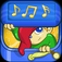 Magical Music Box is a musical app for kids, toddlers and babies