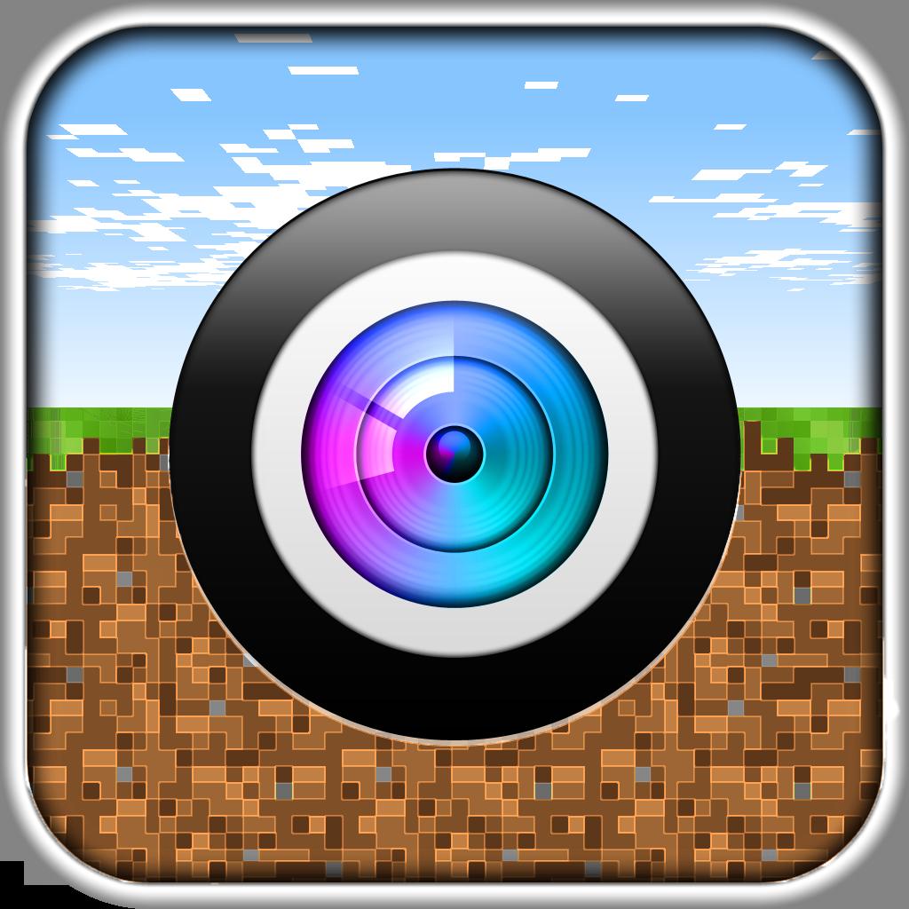 Camera - Minecraft edition