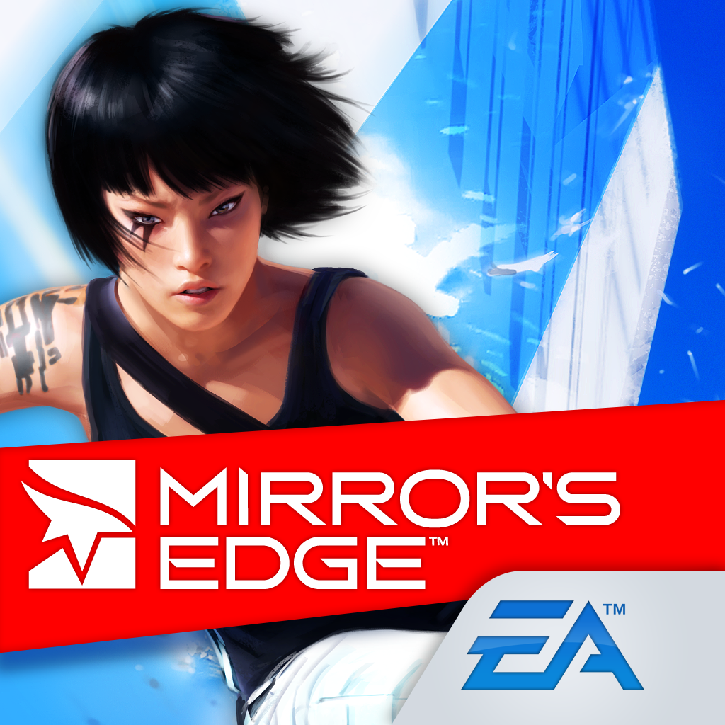 Mirror's Edge™ icon