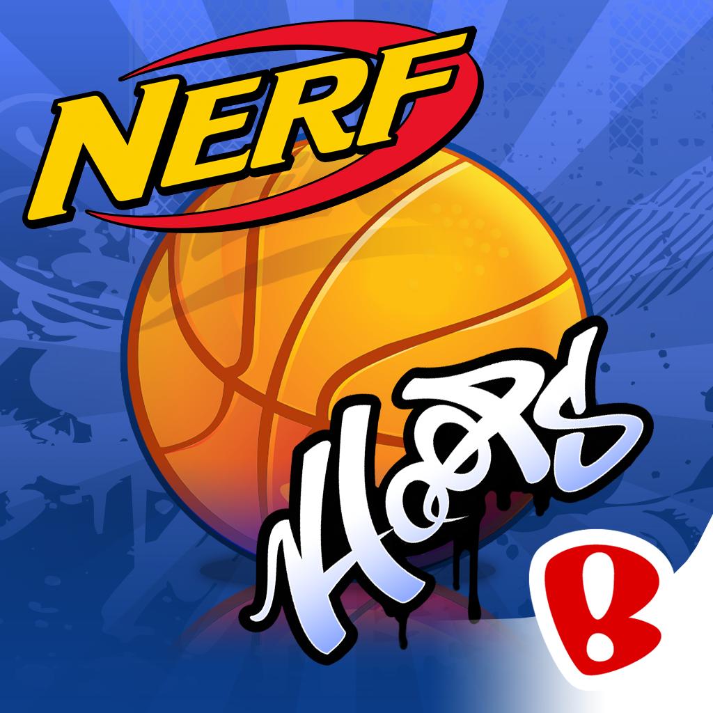 NERF Hoops