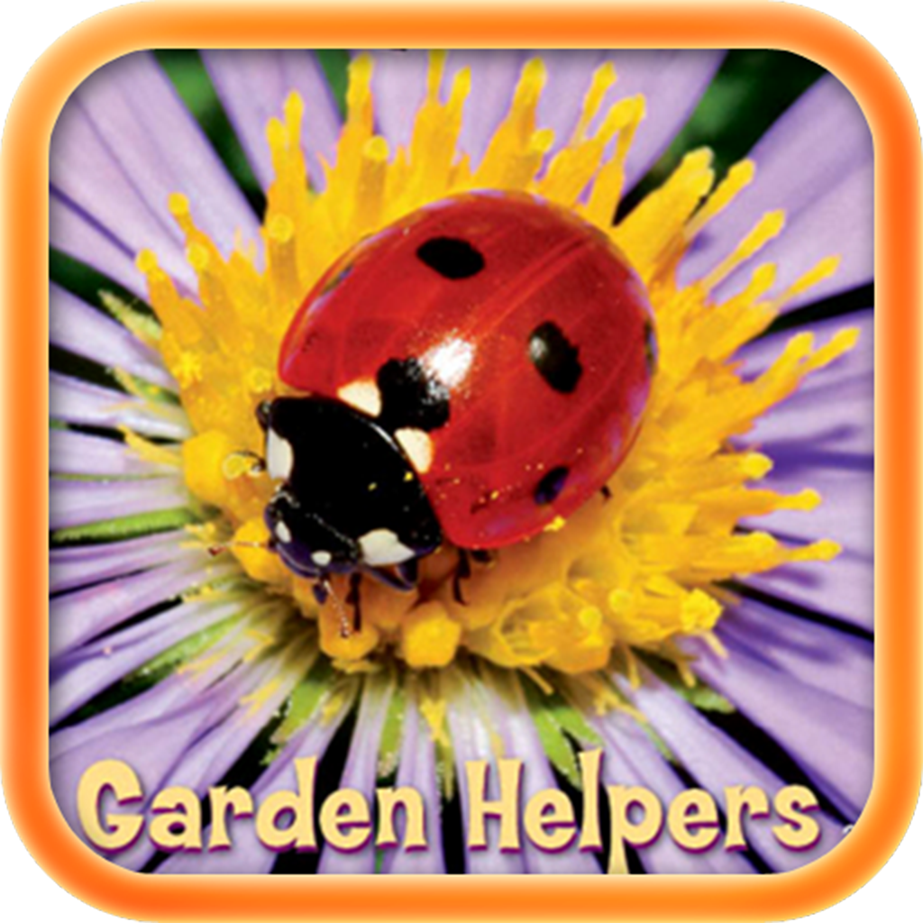Kids Nature - Garden Helpers