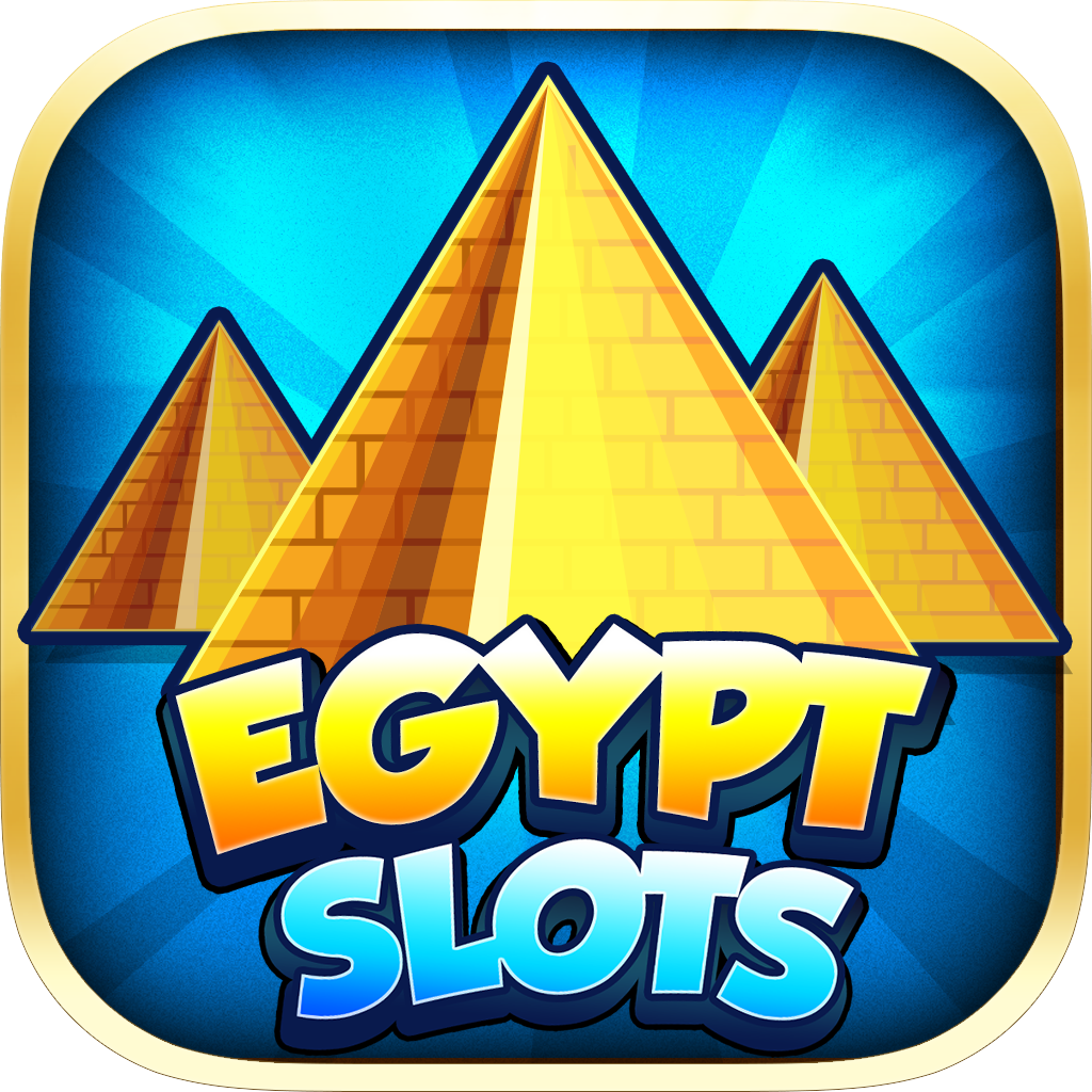 Egypt Slots Free Las Vegas Casino Slot Machine Game