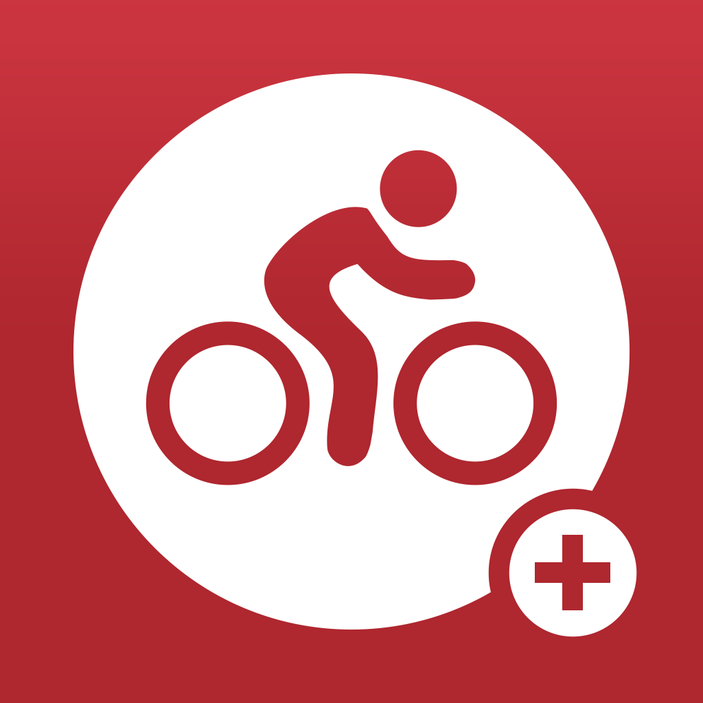 Cycling Gps App For Iphone